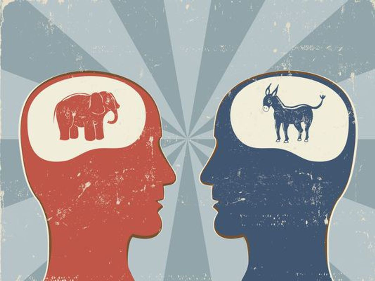 Why Disagreement Is A Good Thing