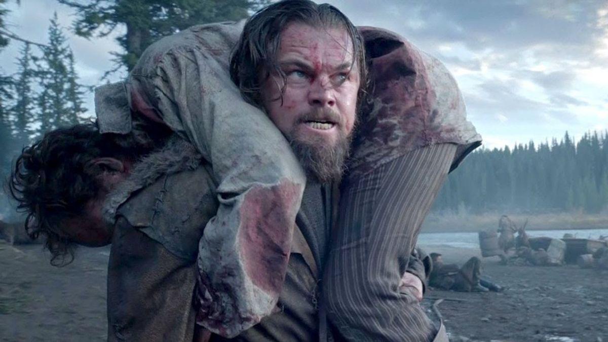 Will Leonardo DiCaprio Finally Win An Oscar?