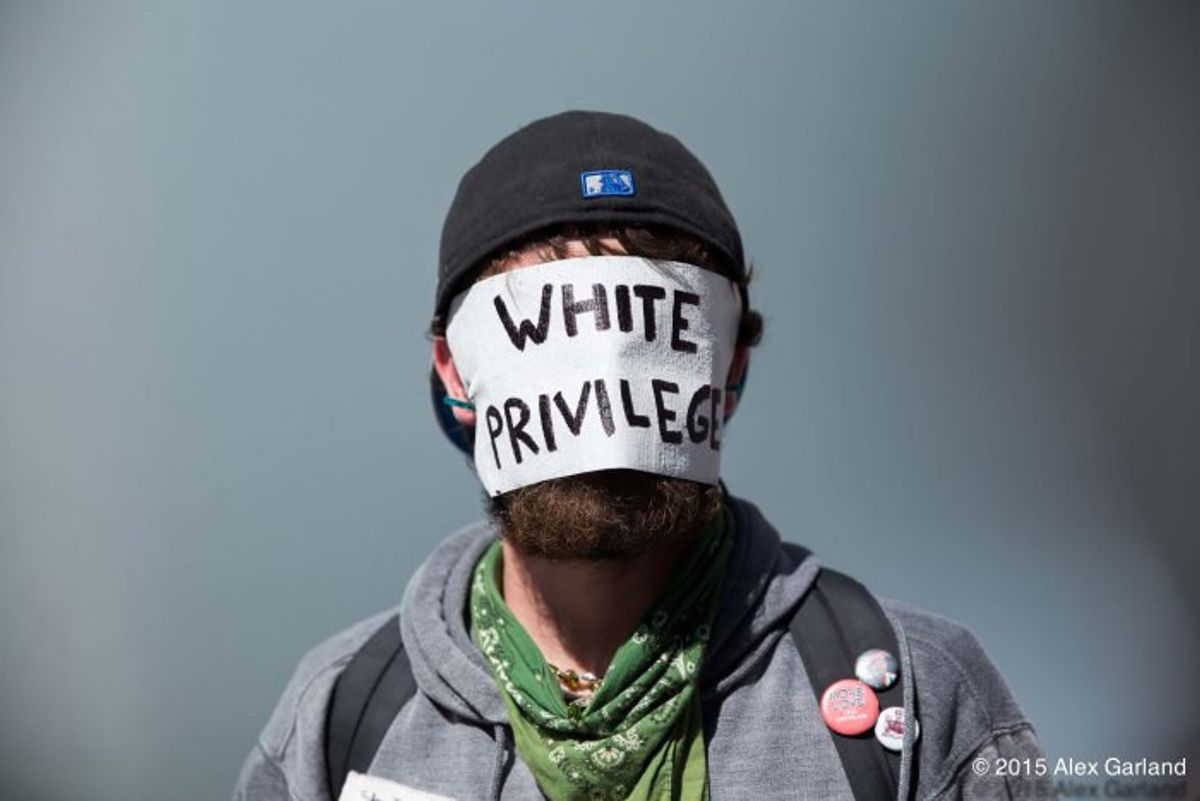 11 Ways To Be A Better White Ally