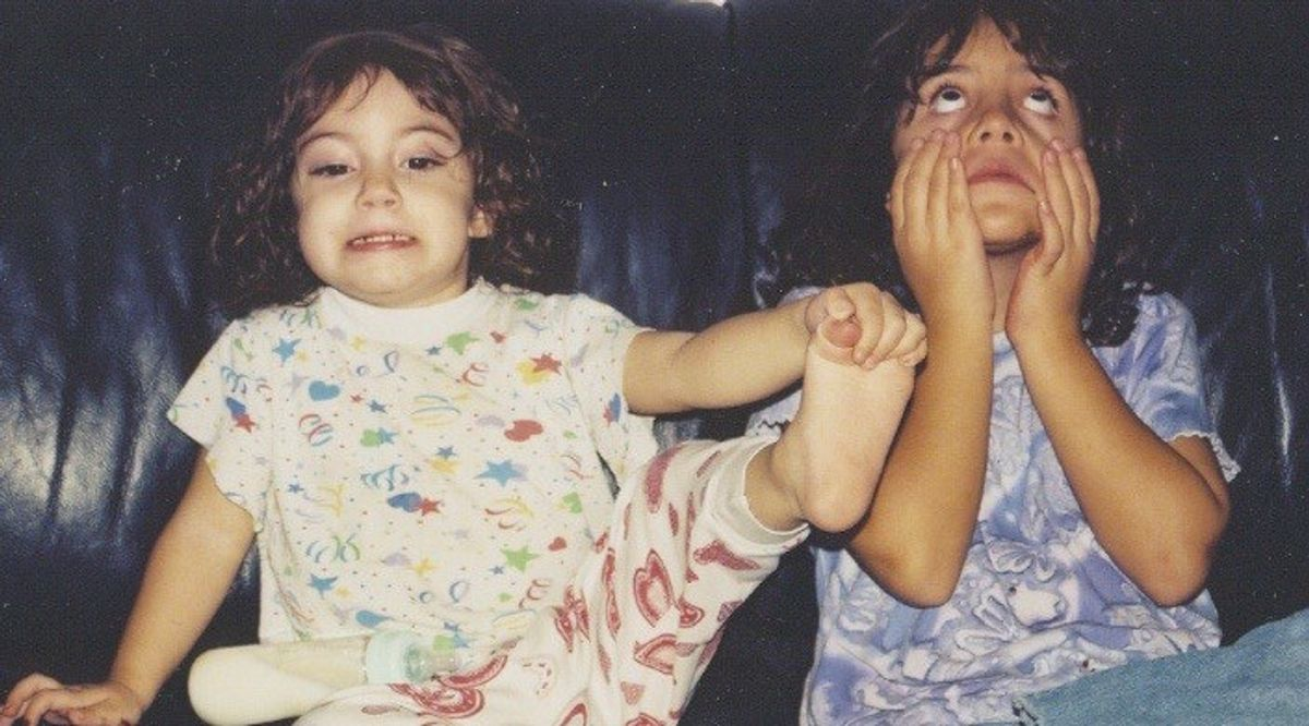 25 Struggles Only The Youngest Child Can Understand
