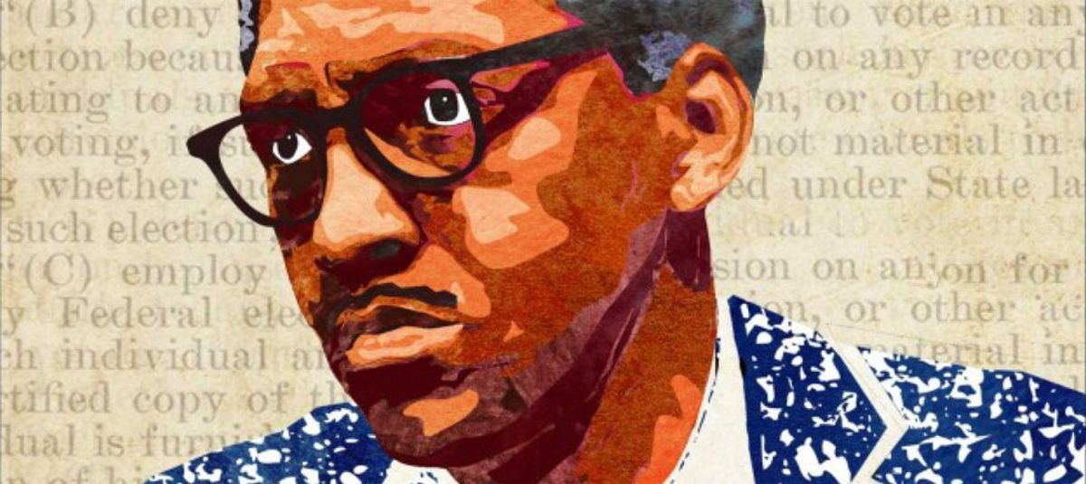 Solving Social Issues: What Bayard Rustin Can Teach Us About Race Relations