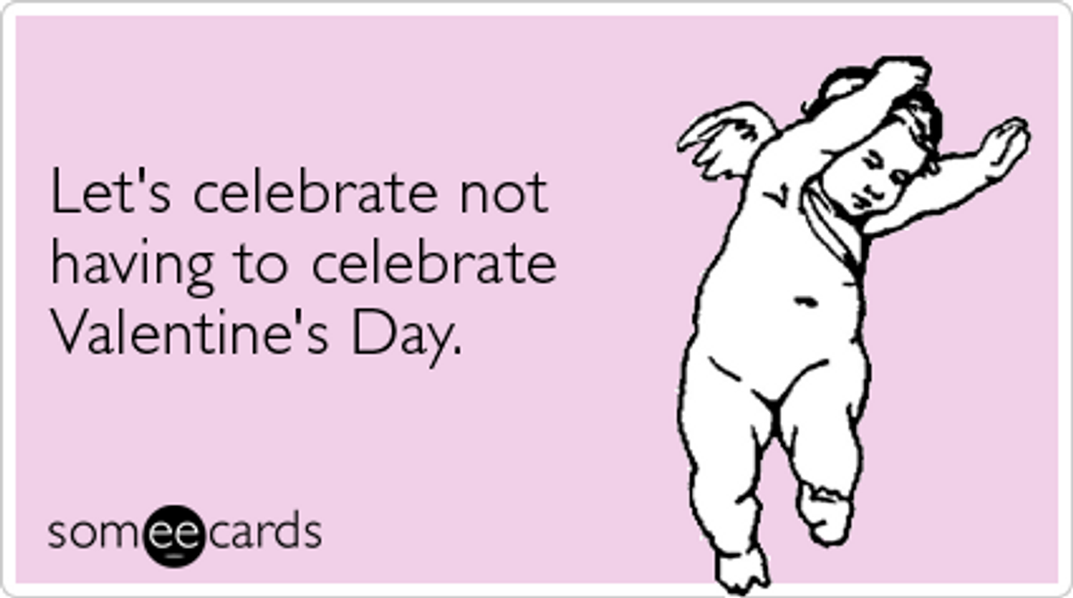 14 February Holidays You Can Celebrate Instead Of Valentine's Day