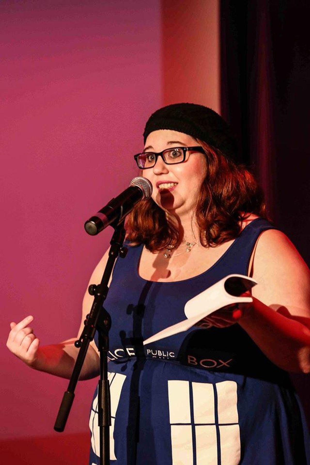 Top 50 Spoken Word Poems