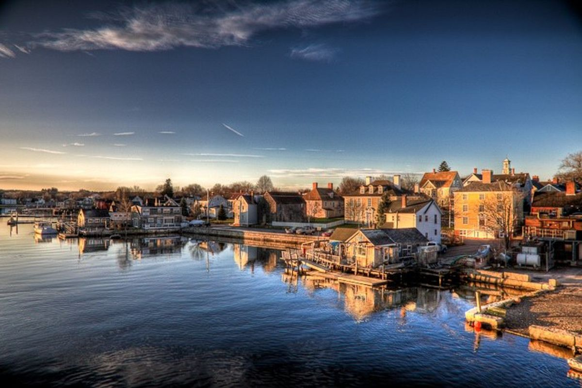 15 Reasons Why The NH Seacoast Is The Most Beautiful Coast