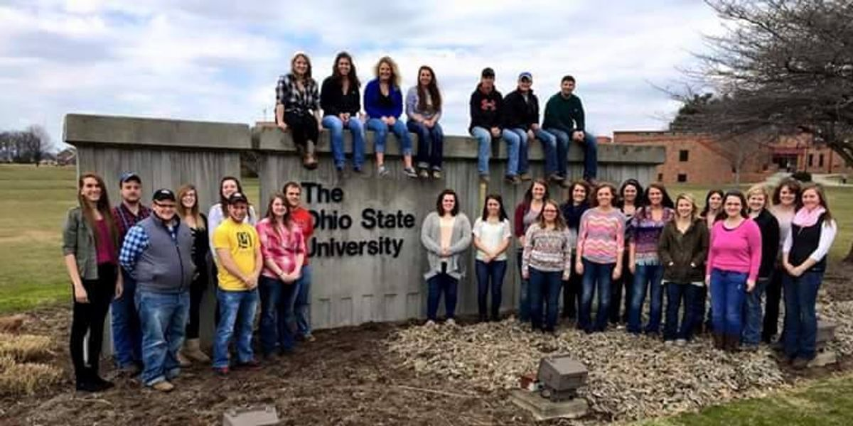 5 Common Misconceptions About College AG Majors