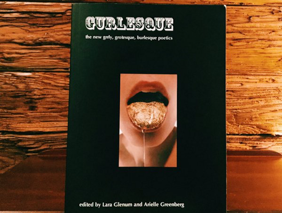 What Is Gurlesque Poetry?