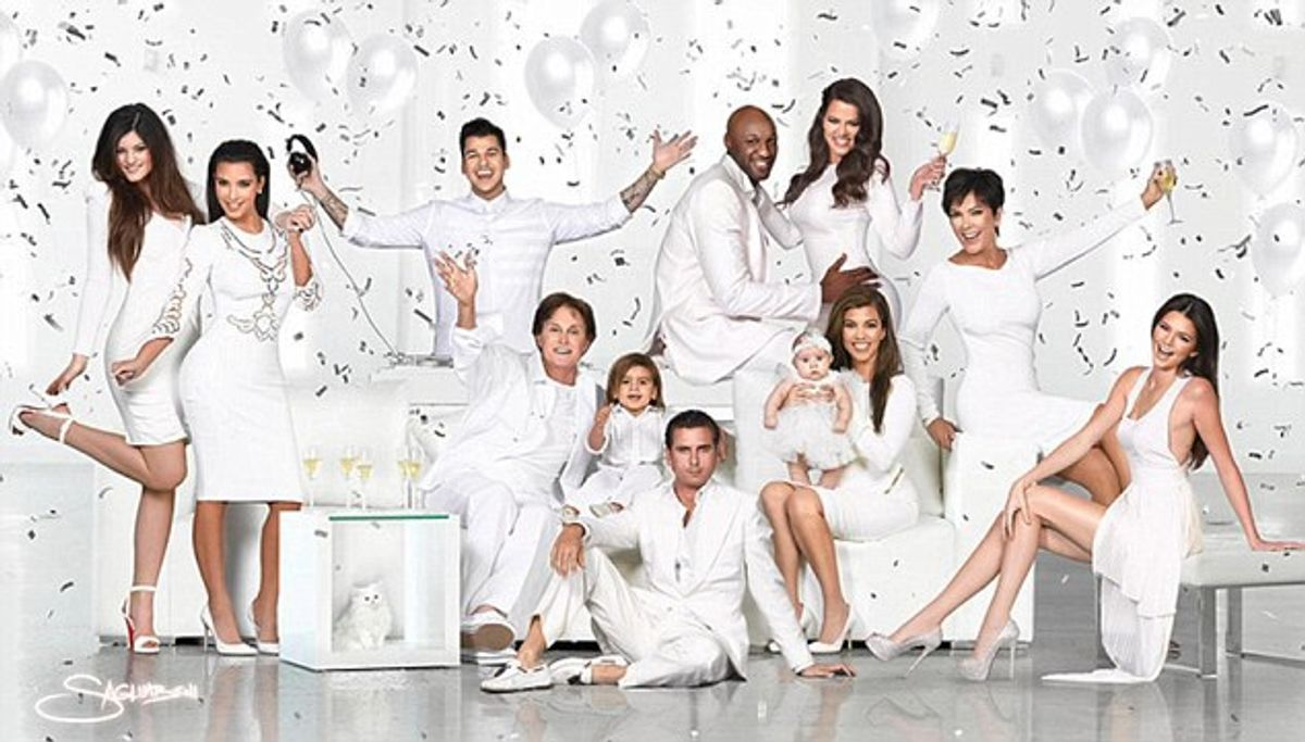The 20 Stages Of Missing Home Friends, As Explained By The Kardashians