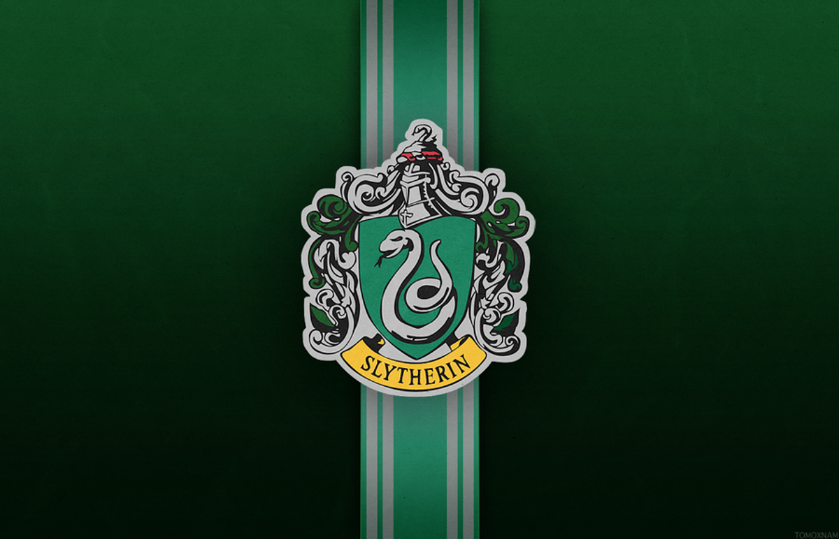 13 Reasons You Should Be Proud To Be A Slytherin