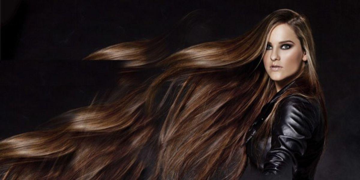 11 Struggles of Having Long Hair