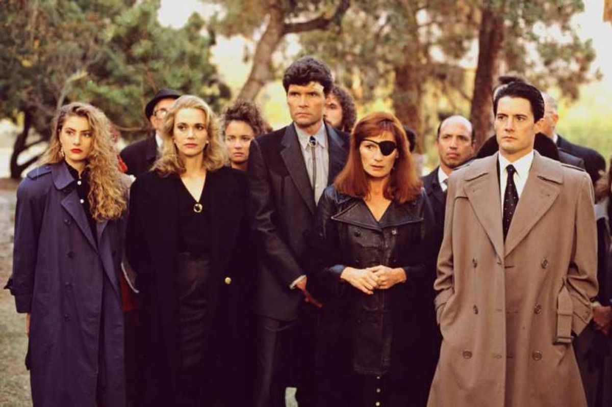 What Your Favorite Twin Peaks Character Says About You