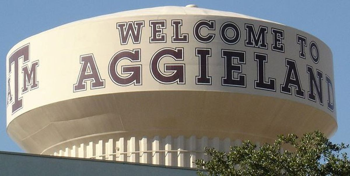 Top 5 Places To Live As A Student In College Station