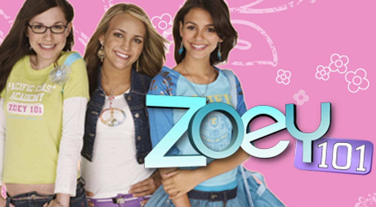 'Zoey 101' Perfectly Describes Midterm Season