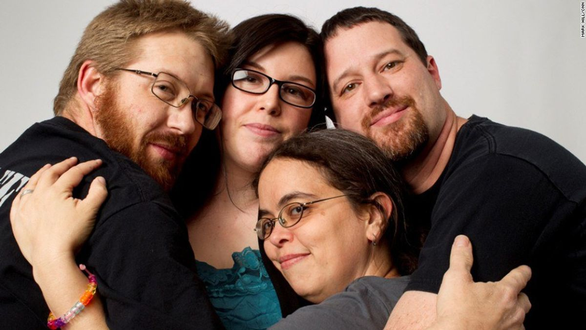 Polyamory: The New Norm?