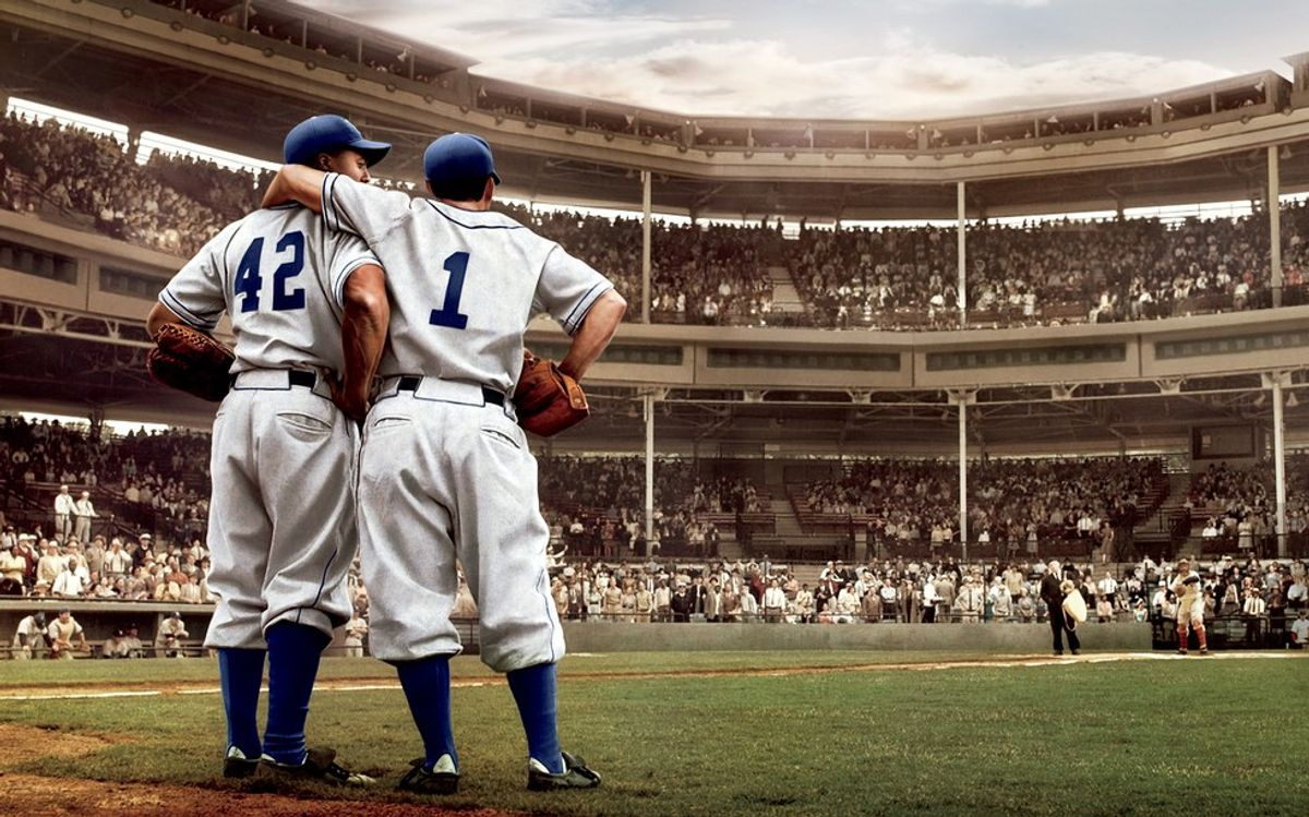 7 Lessons Playing Sports Will Teach You