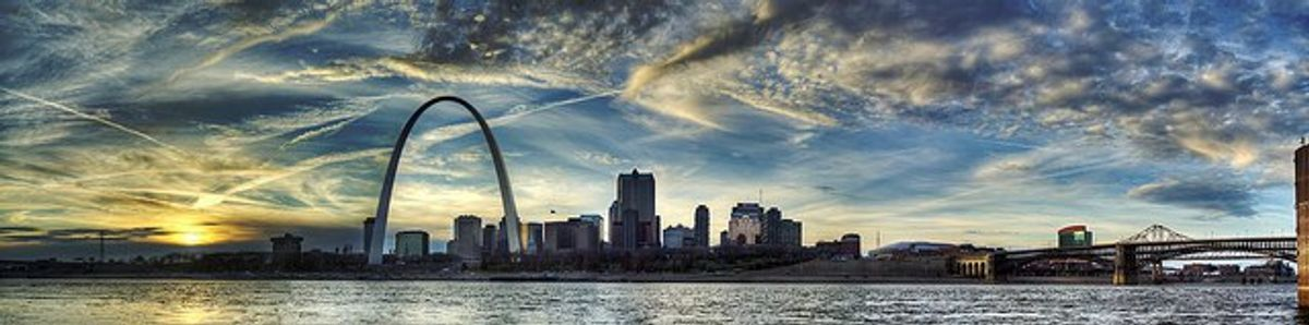 25 Reasons Why St. Louis Ruins Your Life