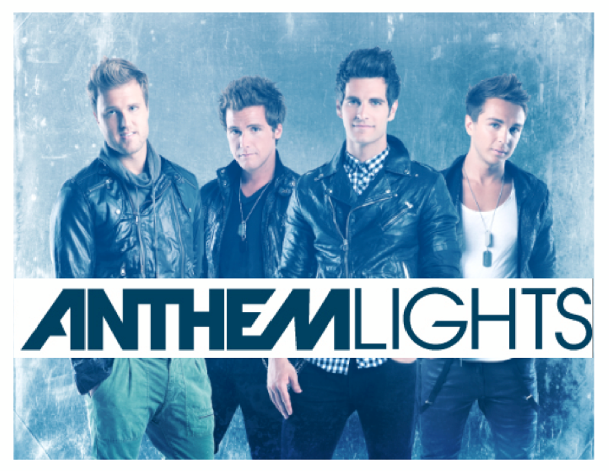 10 Songs You Need To Hear Anthem Lights