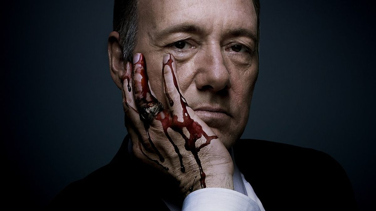 """10 Reasons Why You Need To Watch """"House of Cards"""""""