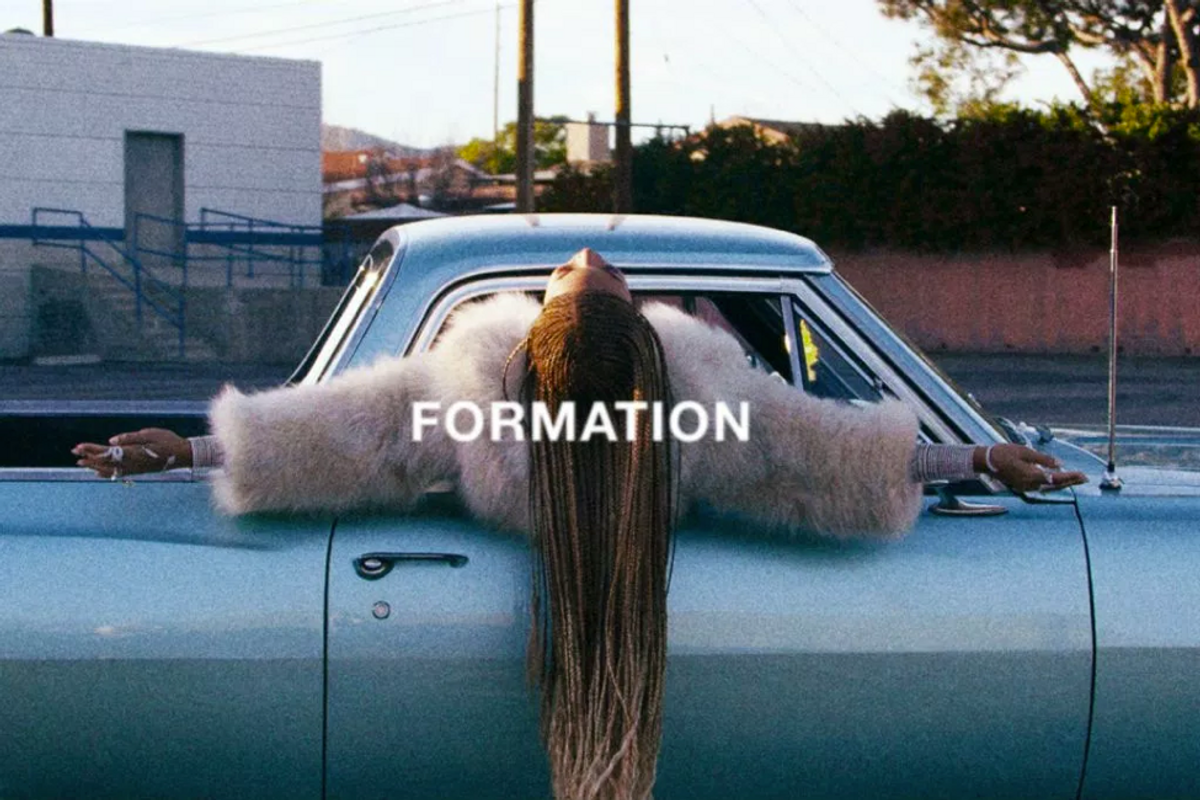 """Reasons Why Beyoncé's """"Formation"""" Video Is A Staple For Black Culture"""