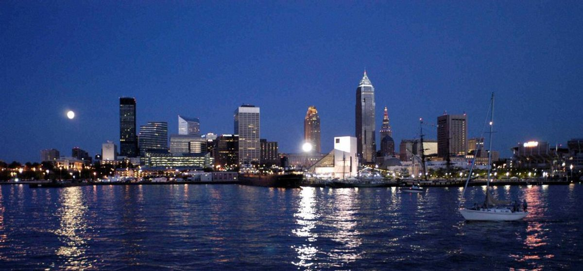 So, What Is The Cleveland Accent?