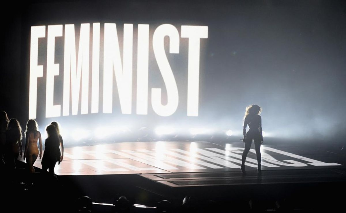 Why Feminism Is For Everyone
