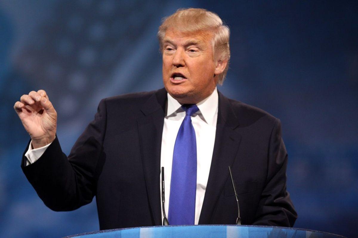 Quiz: Should You Vote For Donald Trump?