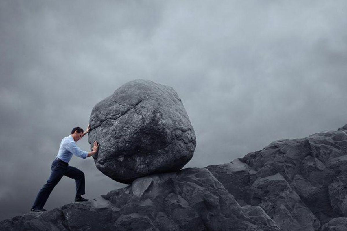 The Importance Of Struggle