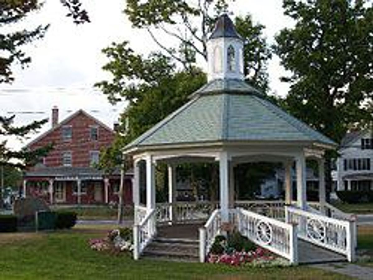 7 Things That You Should Know About Small Towns