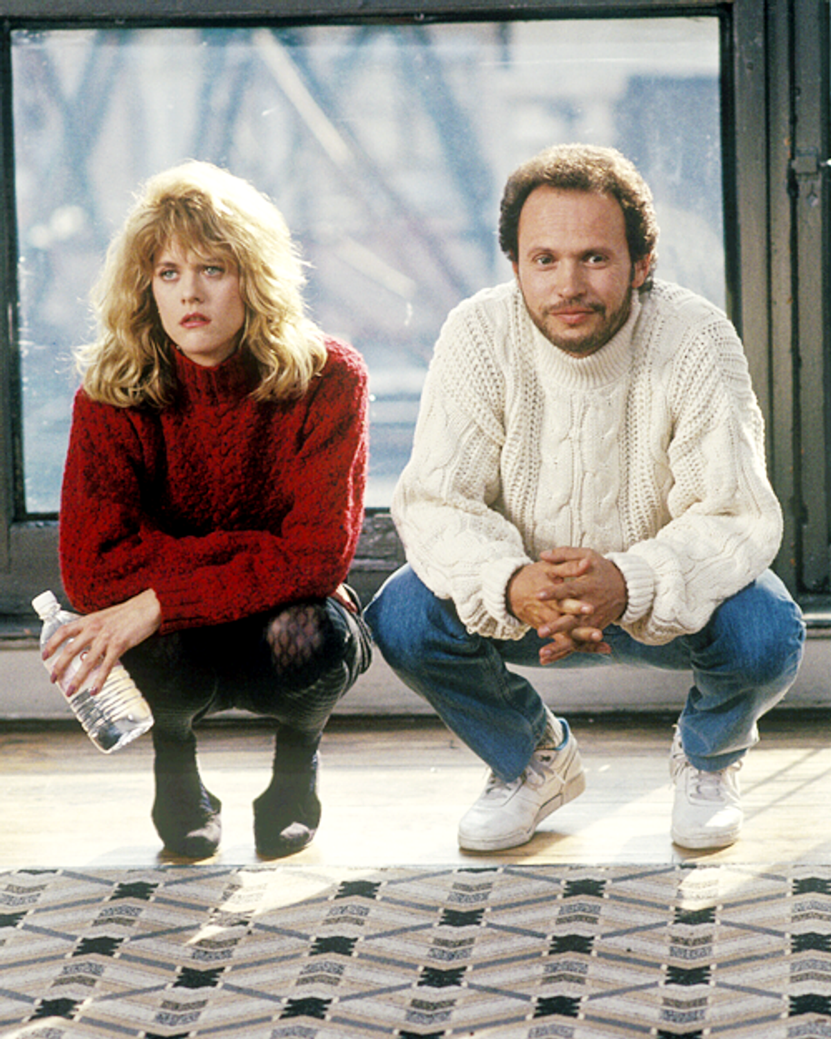 8 Pieces of Advice From Your Favorite Nora Ephron Characters