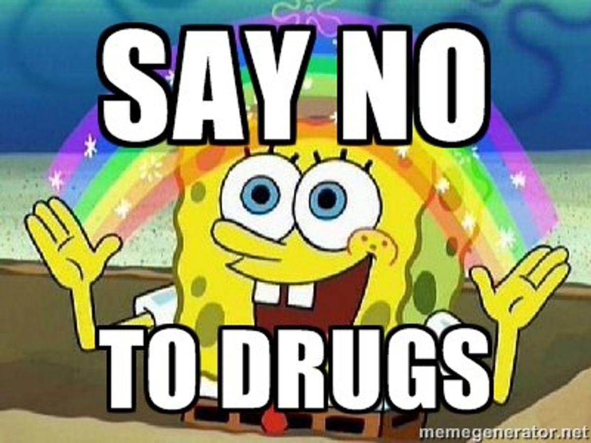 Don't Legalize It