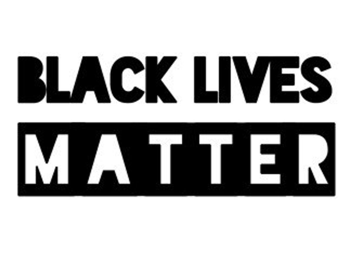What I've Seen From Black Lives Matter