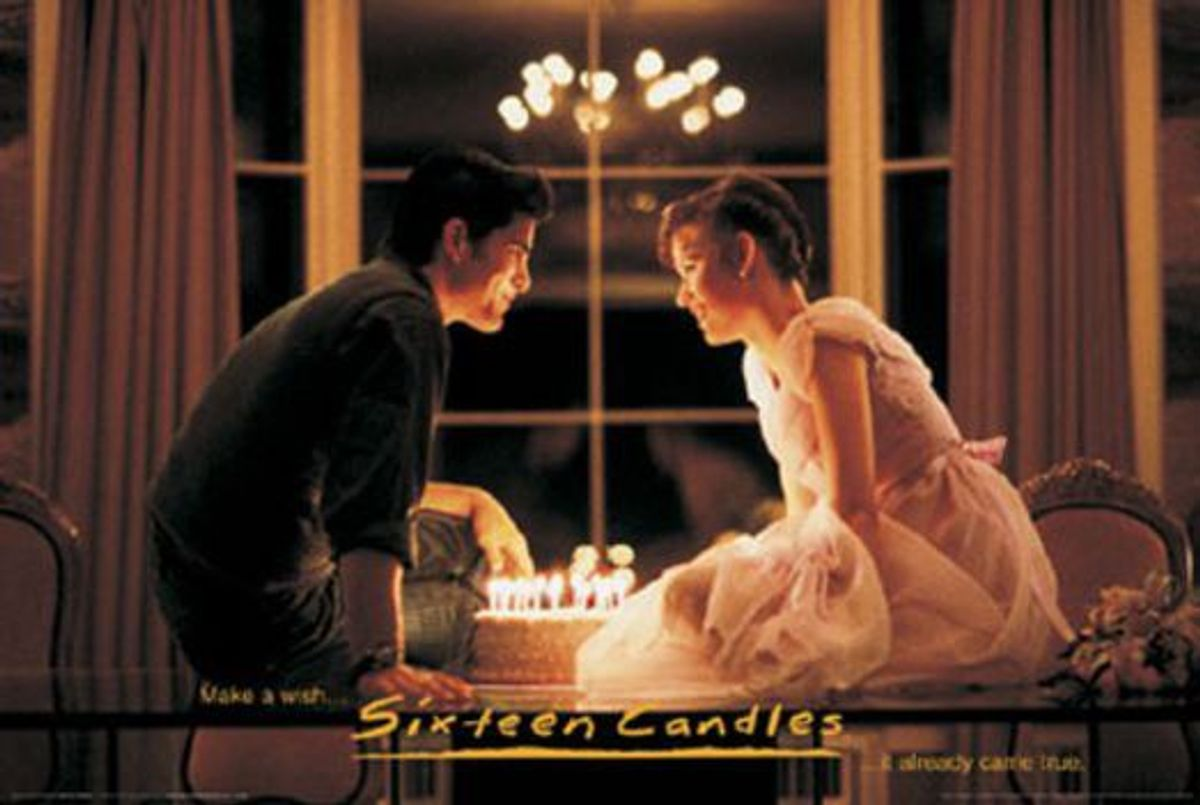 """16 Candles"" Should Be Retired As A Classic"