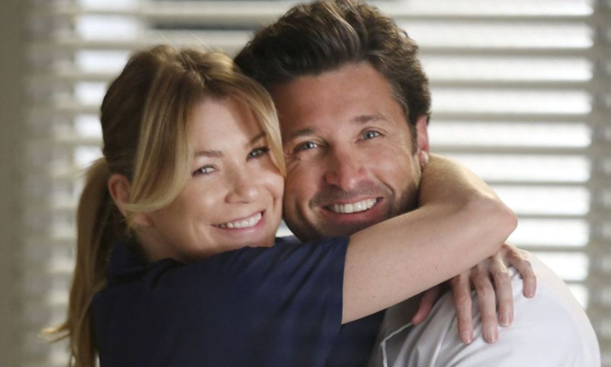 13 Of The Greatest Grey's Anatomy Couples To Happen