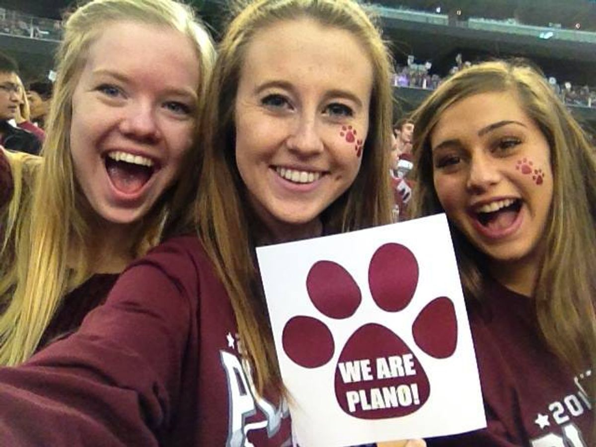 20 Signs You Grew Up In Plano, Texas