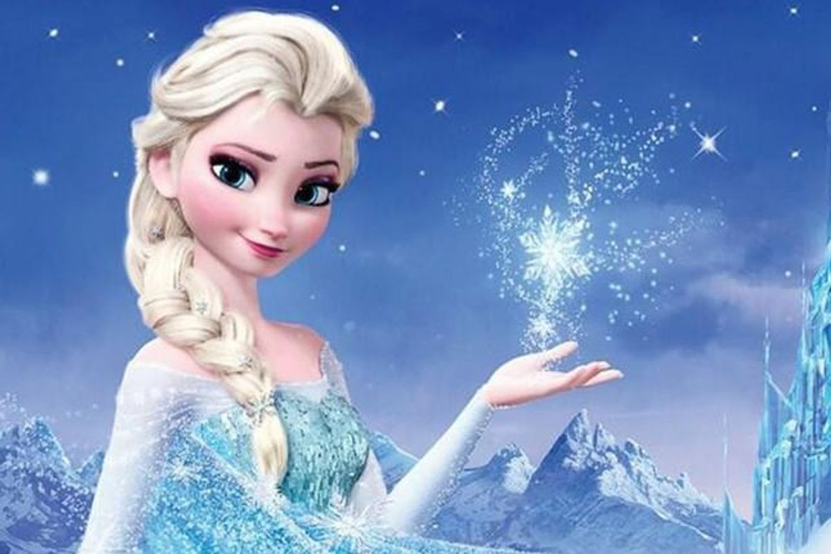 Hidden Symbolism In Disney's 'Frozen' Every Fan Needs To Know About