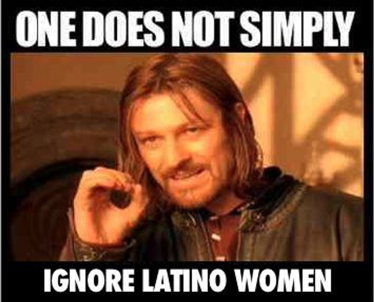 Why You Should Date A Latina