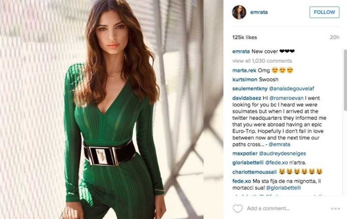 Instagram: A Social Media Epidemic