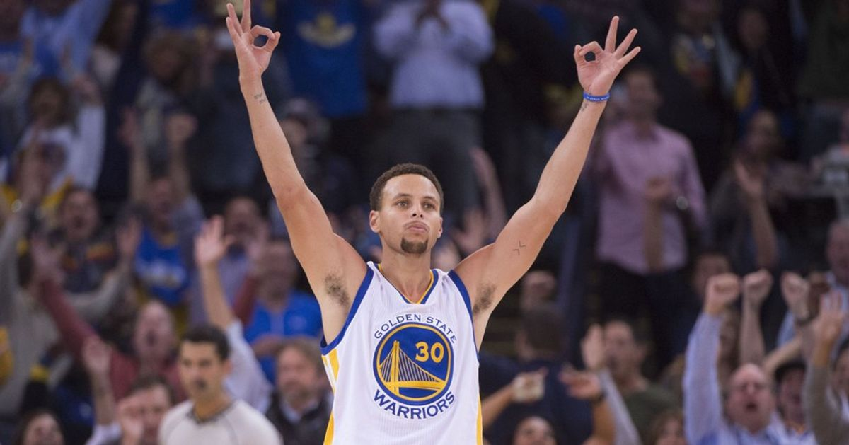 Why Steph Curry And The Three-Pointer Are Bad For Basketball