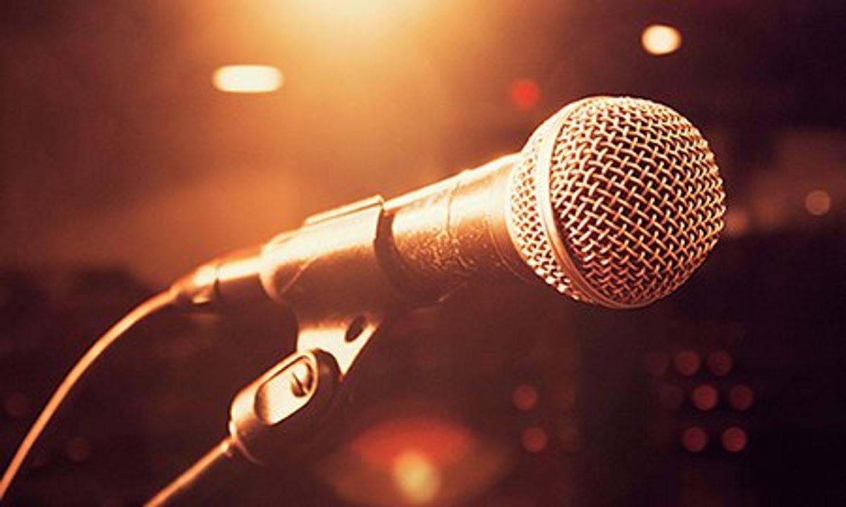 9 Reasons Why Everyone Should Sing
