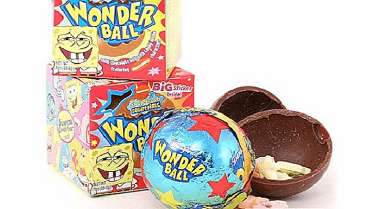 Your Favorite Childhood Treat Is Back