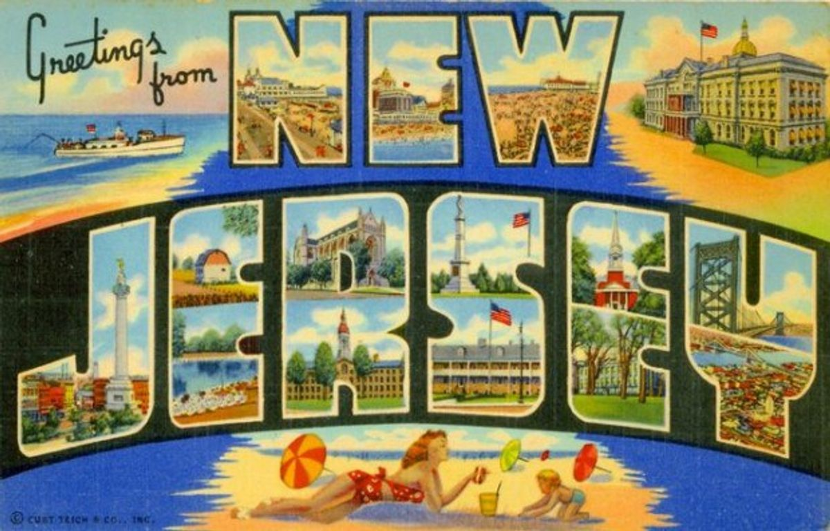 The 10 Best Things About Growing Up In New Jersey