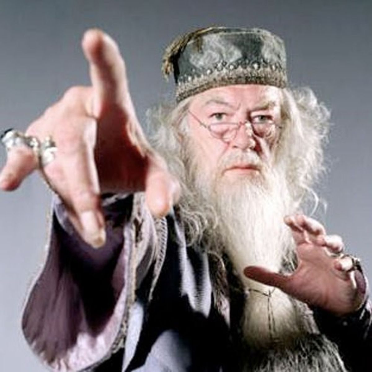 What Would Dumbledore Do?