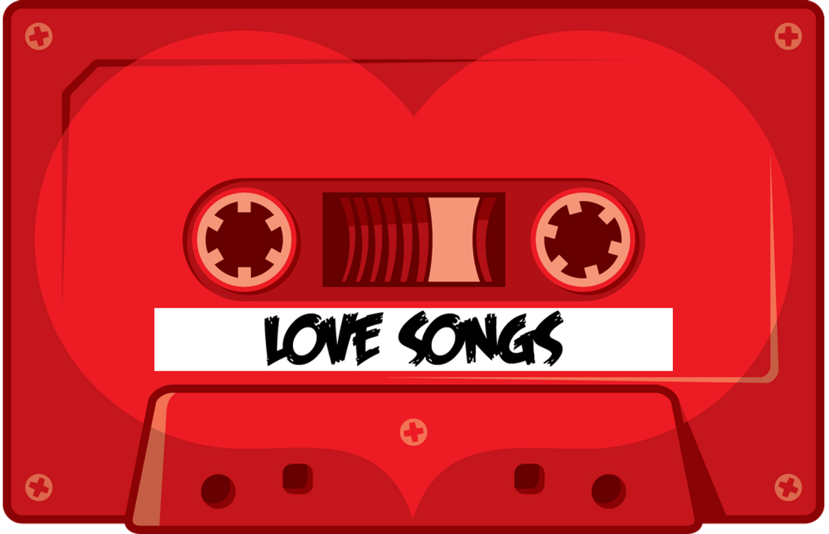What I Learned From A Love Song