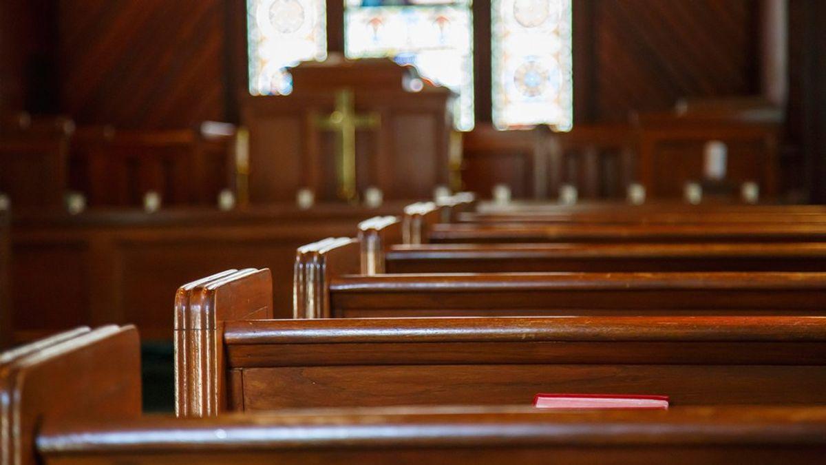 Why I'm Glad I Wasn't Raised In The Church