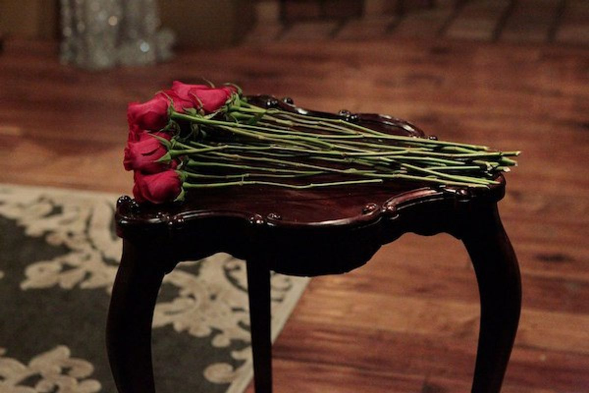 33 Sayings You Hear On Every Season Of 'The Bachelor'