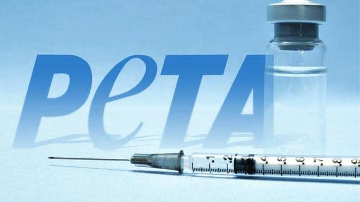 I'm Vegan, and I Hate PETA