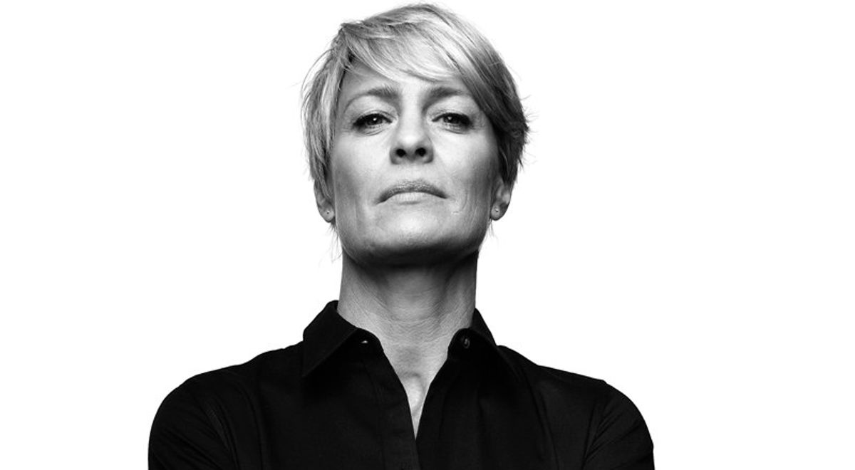 Five Things Claire Underwood Has Taught Us