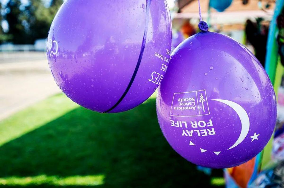 Why Nobody Should Support Relay For Life