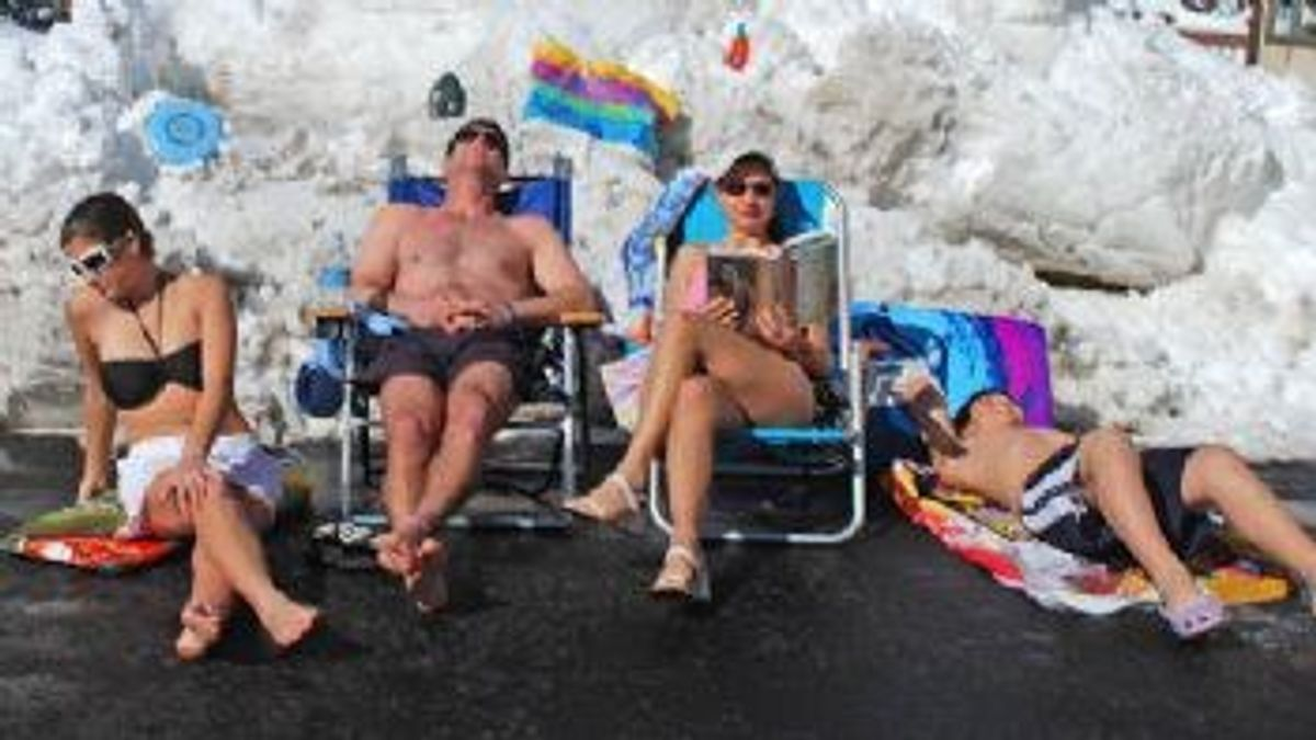 10 Struggles Of Winter In The Midwest