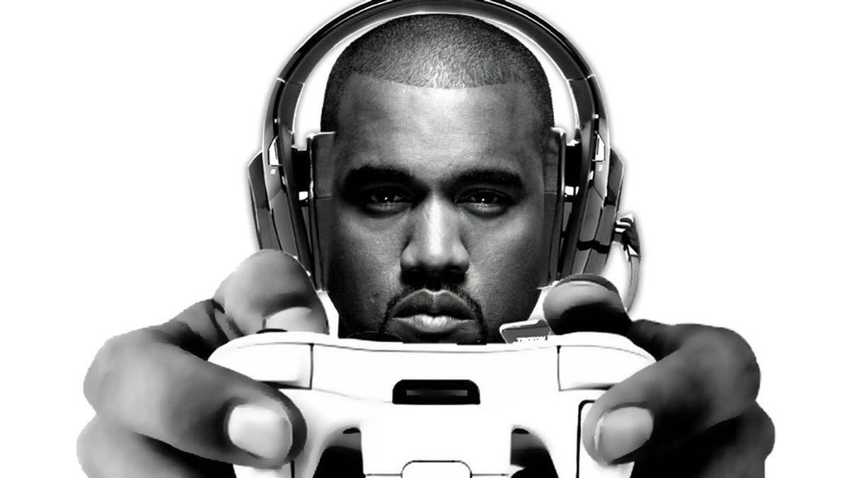 6 Rap Songs You Didn't Know Sampled Video Game Music