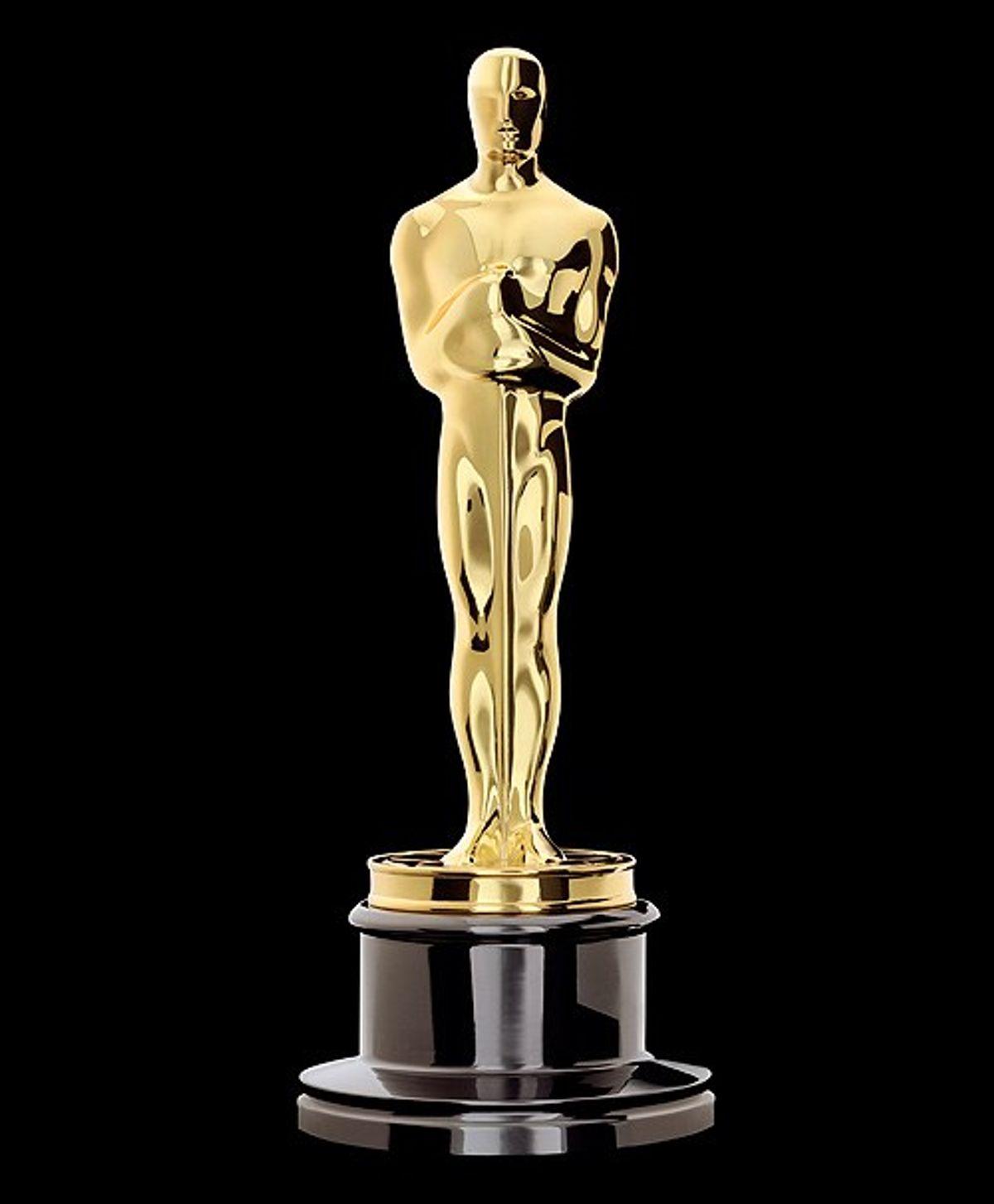 Whitewashing The Oscars